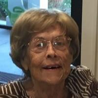 Dorothy Howell Fuller  September 15 1931  October 13 2019