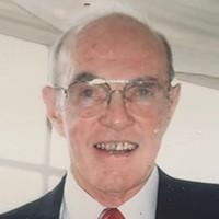 Edward Ed  Flynn  August 13 1931  October 12 2019