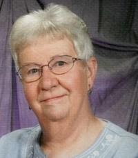Elizabeth Jean Betty Wengelski Weyer  Monday October 14th 2019