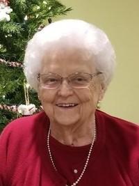 Ernestyne A Geide Cafferty  October 21 1930  October 13 2019 (age 88)