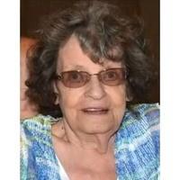 Eva Bell Krening  February 13 1932  October 14 2019