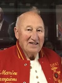 Gerald Jerry Curtis Rettig  December 3 1932  October 14 2019 (age 86)