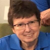 Gerarda  Gerie Fredericks  January 8 1955  October 13 2019