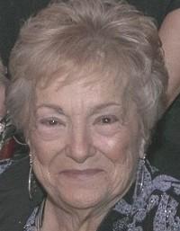 Germaine Gerrie Amorosi  August 3 1937  October 14 2019 (age 82)