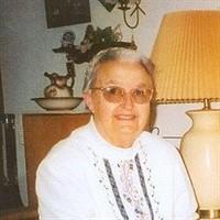 Gloria June Gafford  December 26 1928  October 13 2019