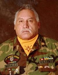 Henry Morales  June 8 1949  October 14 2019 (age 70)