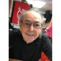 Jerry Wade Glass  October 30 1943  October 12 2019