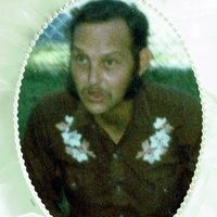 Joe David Barela  March 02 1952  October 15 2019