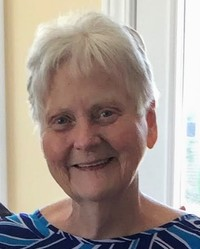 Joyce A Maher  June 1 1939  October 14 2019 (age 80)