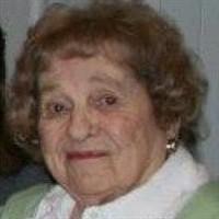 Julia C Eversman  August 14 1917  October 14 2019