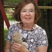 Mary E Mendelsohn  June 07 1933  October 14 2019