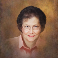 Mary Meredith Johnson  January 26 1939  October 14 2019