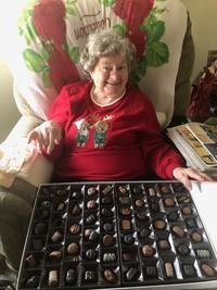 Noriene T Greening  December 7 1928  October 14 2019 (age 90)