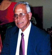 Padmanabha Narayan Swamy  July 25 1936  October 14 2019 (age 83)