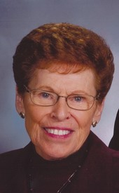 Phyllis Marie Chapman Bloemendaal  December 5 1931  October 14 2019 (age 87)