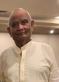 Rakesh D Bhargava  10/9/2019