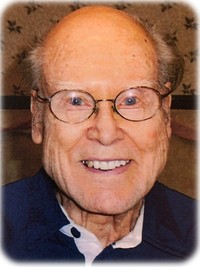 Ralph H Hoeper  February 3 1920  October 12 2019 (age 99)