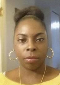 Renell Starr Walker  September 22 1981  October 9 2019 (age 38)