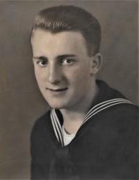 Richard Dick W Zeigler  March 21 1927  October 15 2019