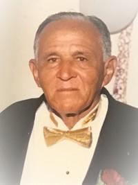 Santos Rosado Ruiz  March 29 1929  October 15 2019 (age 90)