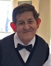 Thomas Tommy Benton Lawrence  May 14 1953  October 13 2019 (age 66)