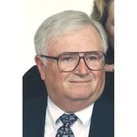 Wilbur Bill Grove  October 14 2019