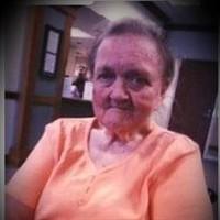 Wilma Essie Carter  October 21 1934  October 15 2019