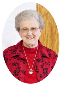 Audrey Pearl Schliemann  April 28 1933  October 15 2019