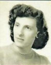 Barbara K Akers  July 13 1939  September 24 2019 (age 80)