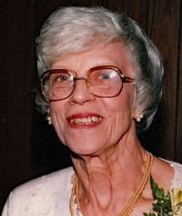 Beatrice I Kalahar  September 4 1921  October 16 2019