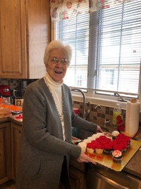 Bernice E Gore Howard  December 22 1935  October 15 2019 (age 83)