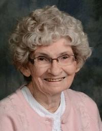 Bernita Rae May  September 25 1927  October 15 2019 (age 92)