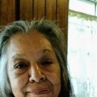 Bessie Mary Zamora  April 17 1954  October 13 2019