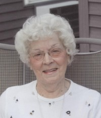 Betty Jean Helsel  June 23 1926  October 13 2019 (age 93)