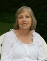 Bonnie Kay Morris  2019