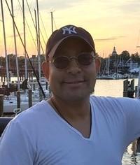 Carlos Coronado  December 9 1964  October 16 2019 (age 54)