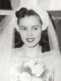 Doris Betty Anderson Moellenberndt  August 09 1933  October 09 2019