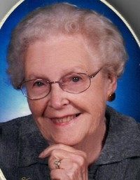 Doris Jean White  February 26 1925  October 15 2019 (age 94)