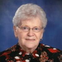 Dorothy A Bucholtz  June 21 1934  October 15 2019