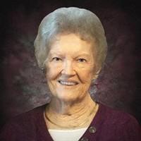 Dorothy  Hatfield  February 9 1925  October 15 2019