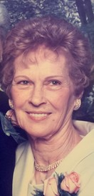 Eva Maye Couch Annerino  July 3 1926  October 12 2019 (age 93)