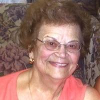 Eve Nartowicz  July 26 1924  October 16 2019