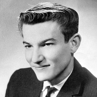Freddie James Ary  February 25 1947  October 11 2019