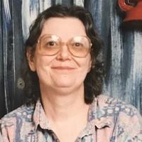Gayle Ann Strader  January 15 1948  October 16 2019