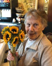 Geraldine Evelyn Boice Gramlich  August 29 1927  October 15 2019 (age 92)