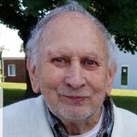 Glen James Jim Reichle  July 28 1931  October 9 2019