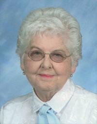 Gwendolyn Joyce Donahue  June 11 1933  October 15 2019 (age 86)