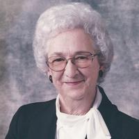 Hilma Marie Hoffman  March 03 1925  October 10 2019