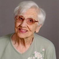 Irene L Mann Moore  November 22 1917  October 16 2019