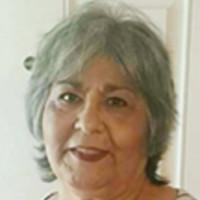 Isabel  Gonzales  April 12 1951  October 15 2019